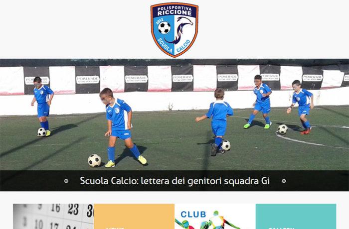 Calcio Riccione