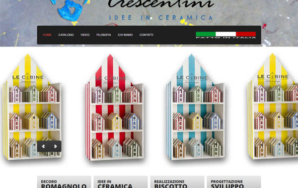 Ceramiche Crescentini