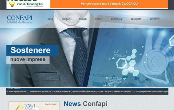 Confapi Pesaro