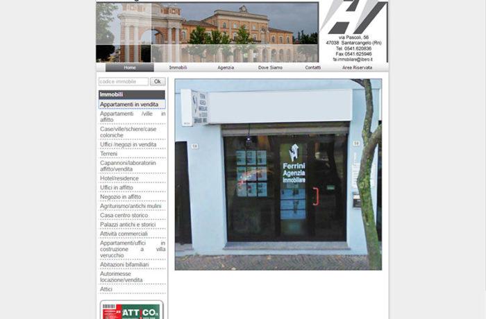 Ferrini Agenzia Immobiliare