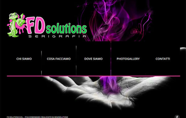 FD Solutions