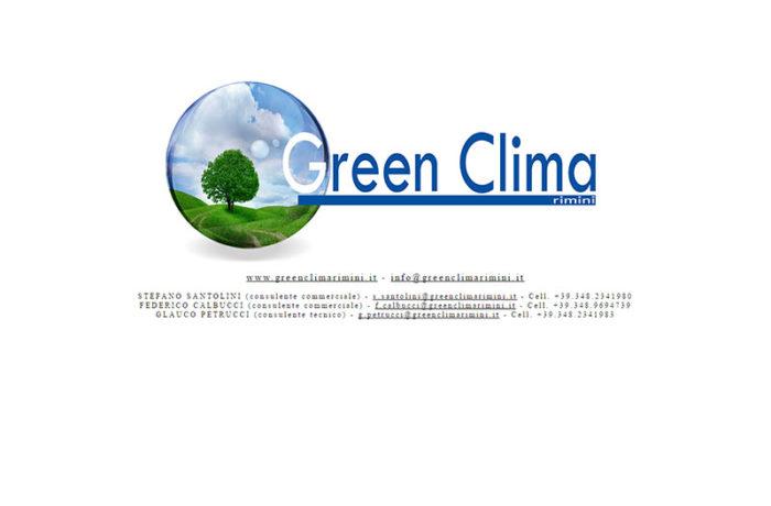 Green Clima Rimini