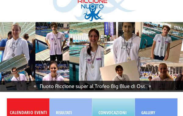 Nuoto Riccione