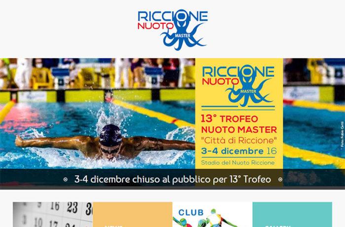 Nuoto Master Riccione