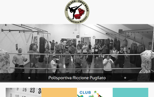 Pugilato Riccione