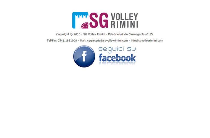 SG Volley Rimini