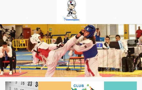 Taekwondo Riccione