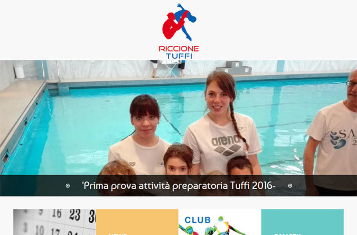 Tuffi Riccione