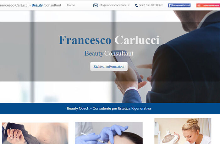 Francesco Carlucci